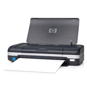 Photo of HP Officejet H470 Printer