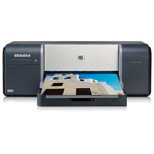 Photo of HP Photosmart Pro B8850 Printer