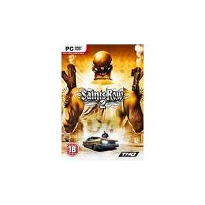 Photo of Saints Row 2 (PC) Video Game
