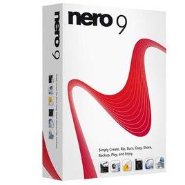 Nero 9 utilities software Reviews