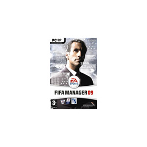 Photo of Fifa Manager 09 Video Game