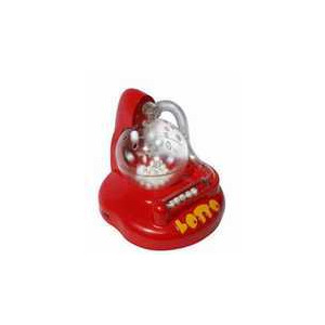 Photo of SATZUMA USB LOTTO BALL Gadget
