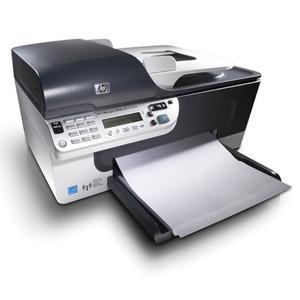 Photo of HP OfficeJet J4680 Printer