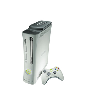 Photo of Microsoft XBOX 360 Pro Games Console