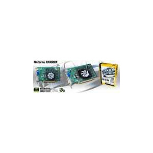 Photo of INNO3D 8500GT 512PCIE Graphics Card