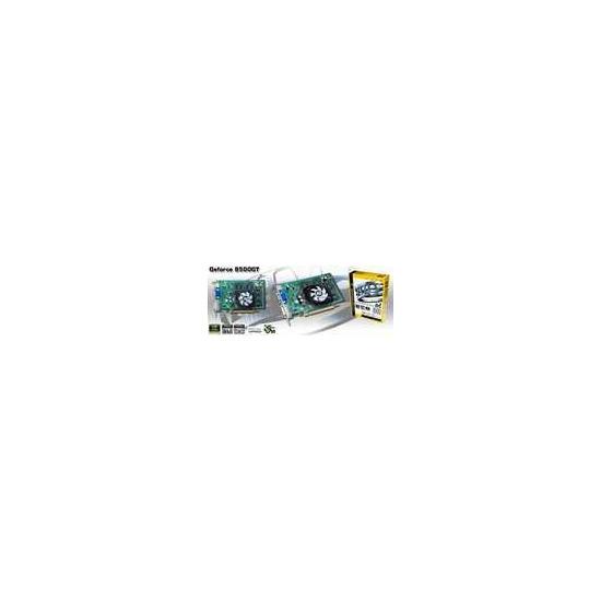 INNO3D 8500GT 512PCIE