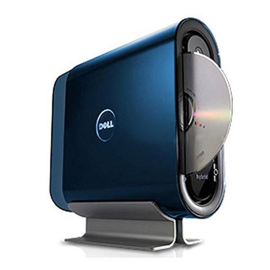 Dell Hybrid 4044 T5800