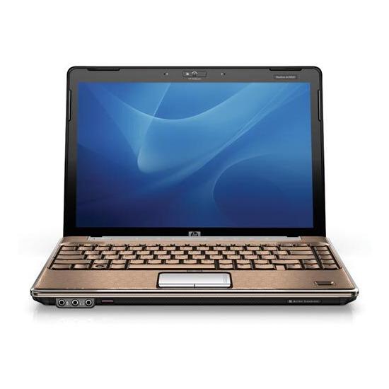 HP DV3500EA