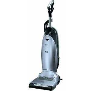 Photo of Miele S7 Range S7580 Auto Care HEPA Upright Vacuum Cleaner Vacuum Cleaner