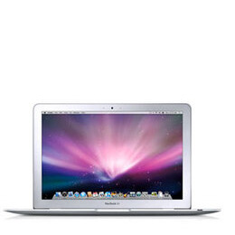 Apple MacBook Air MB940B/A Reviews