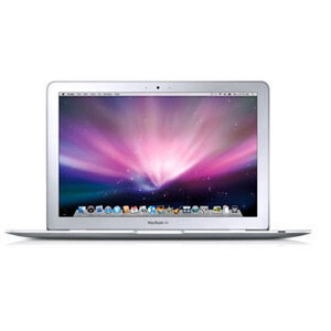 Photo of Apple MacBook Air MB940B/A Laptop