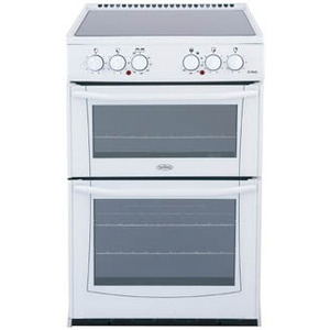 Photo of Belling E552-WHI Cooker
