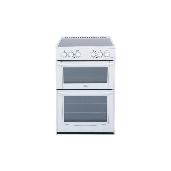 Belling E552-WHI