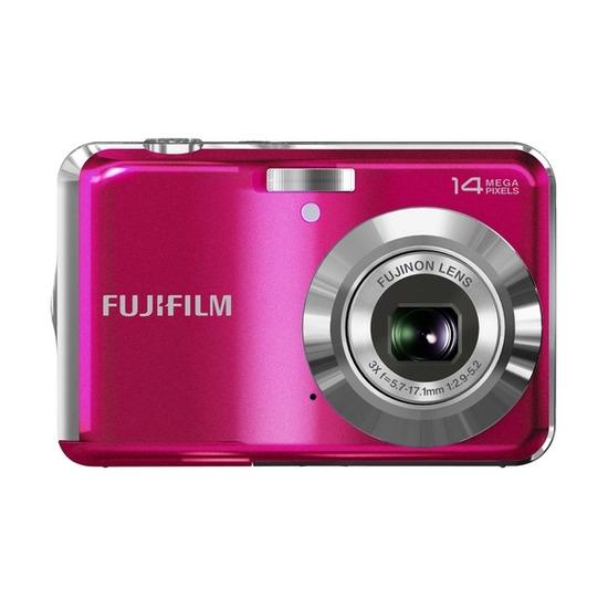 FujiFilm FinePix AV240