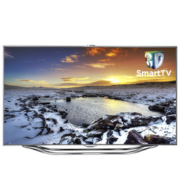 Samsung UE46ES8000 Reviews
