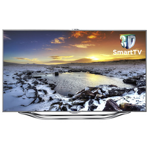 Photo of Samsung UE46ES8000 Television