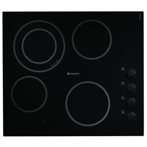 Photo of Hotpoint CRM641DC Hob