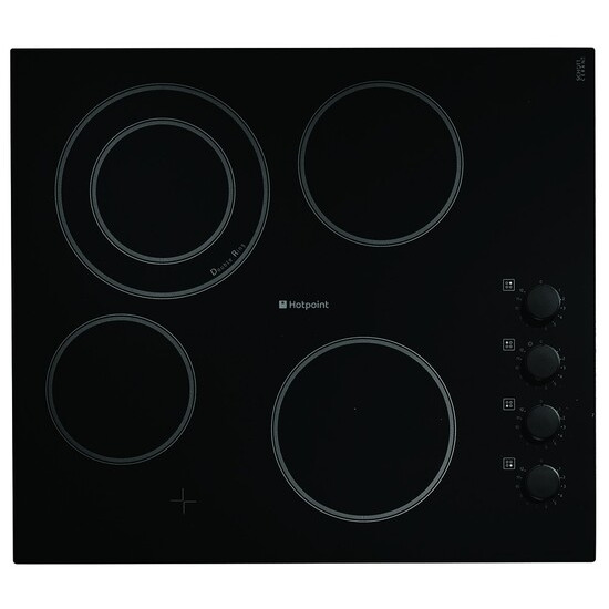 Hotpoint CRM641DC