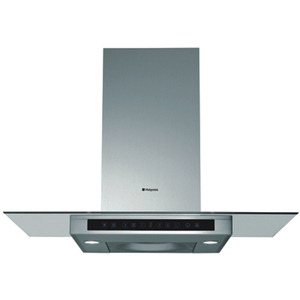 Photo of Hotpoint HTS93GX Cooker Hood