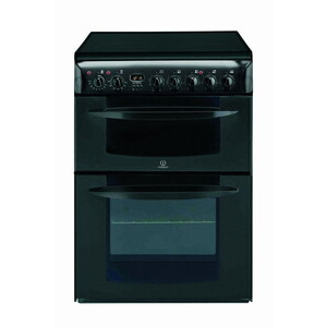 Photo of Indesit KD6C35A Cooker