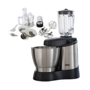 Photo of KUHN RIKON FP2501R Food Processor