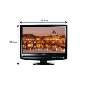 Photo of Toshiba 22DV555DB Television