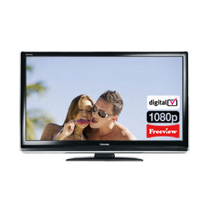 Photo of Toshiba 46XV555D Television