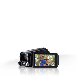 Canon Legria HF R306 Reviews