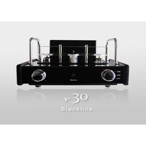 Photo of Blue Aura V30 Blackline Amplifier