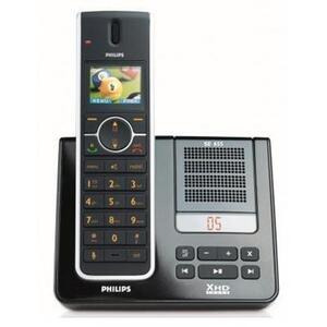 Photo of Philips SE655 Cordless Phone With Answermachine Landline Phone