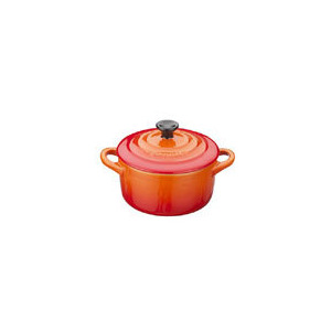 Photo of Le Creuset Petite Round Casserole Dish - Volcanic Kitchen Accessory