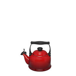 Le Creuset Stoneware Whistling Traditional Kettle - Cerise Reviews
