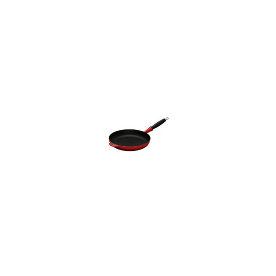 Le Creuset Cast Iron 28cm Frying Pan - Cerise