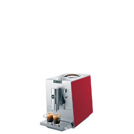 Jura ENA5 Cherry Red Bean to Cup Coffee Machine Reviews