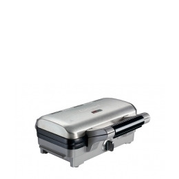 Cuisinart GRSM1U Brushed Chrome