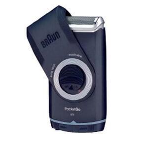 Photo of Braun PocketGo P60 Shaver Shaving Trimming Epilation