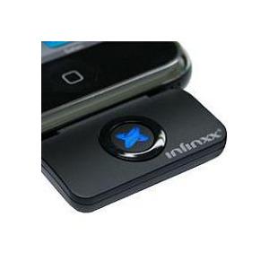 Photo of Infinixx AP23 Bluetooth Audio Transmitter  iPod Accessory