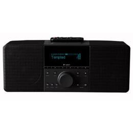 Logitech Squeezebox Boom Reviews