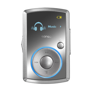 Photo of SanDisk Sansa Clip 4GB MP3 Player