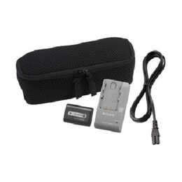 Sony ACC-TCH5 Accessory Kit Reviews