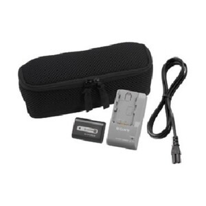Photo of Sony ACC-TCH5 Accessory Kit Camcorder Accessory