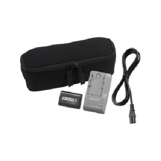 Sony ACC-TCH5 Accessory Kit