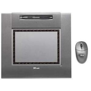 Photo of Trust Slimline TB-6300 Design Tablet Computer Peripheral