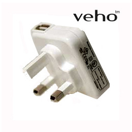 Veho VAA-003 USB/AC Charger Reviews