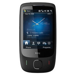 HTC Touch 3G Reviews