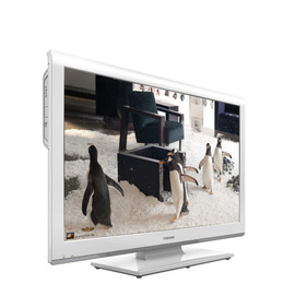 Toshiba 23DL934 Reviews
