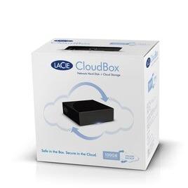 LaCie Cloudbox 100GB