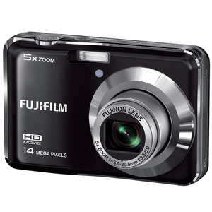 Photo of Fujifilm AX500 Digital Camera