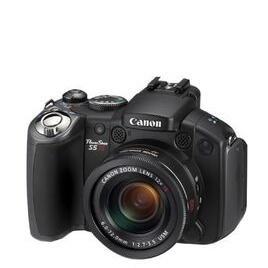 Canon Powershot S5 IS Reviews