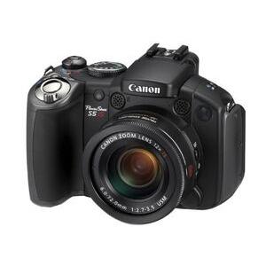 Photo of Canon Powershot S5 IS Digital Camera